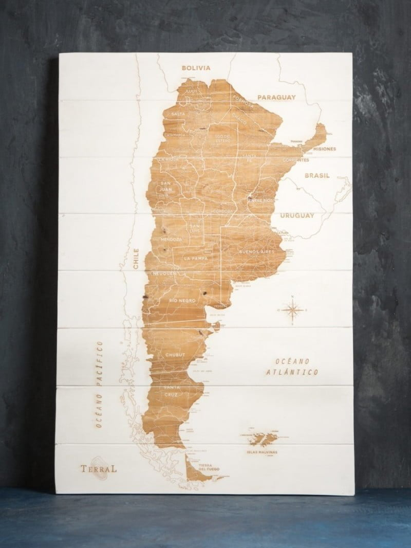 Argentina Large 1
