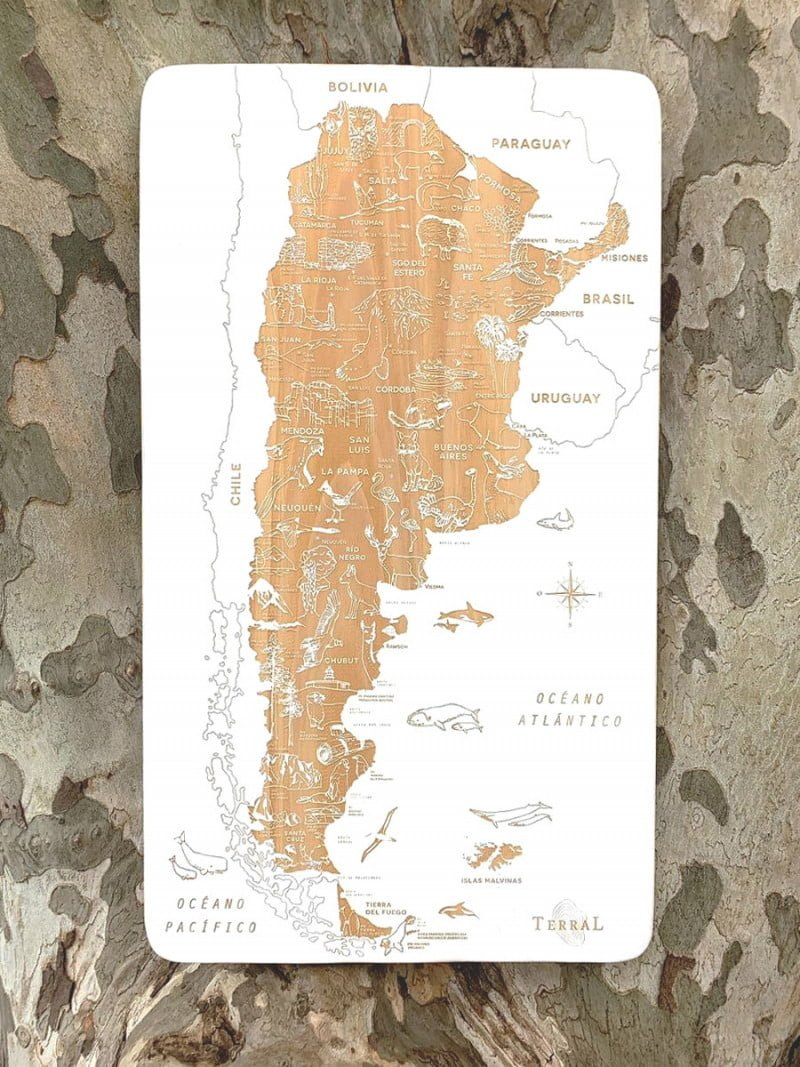 Parques Nacionales Argentina 1