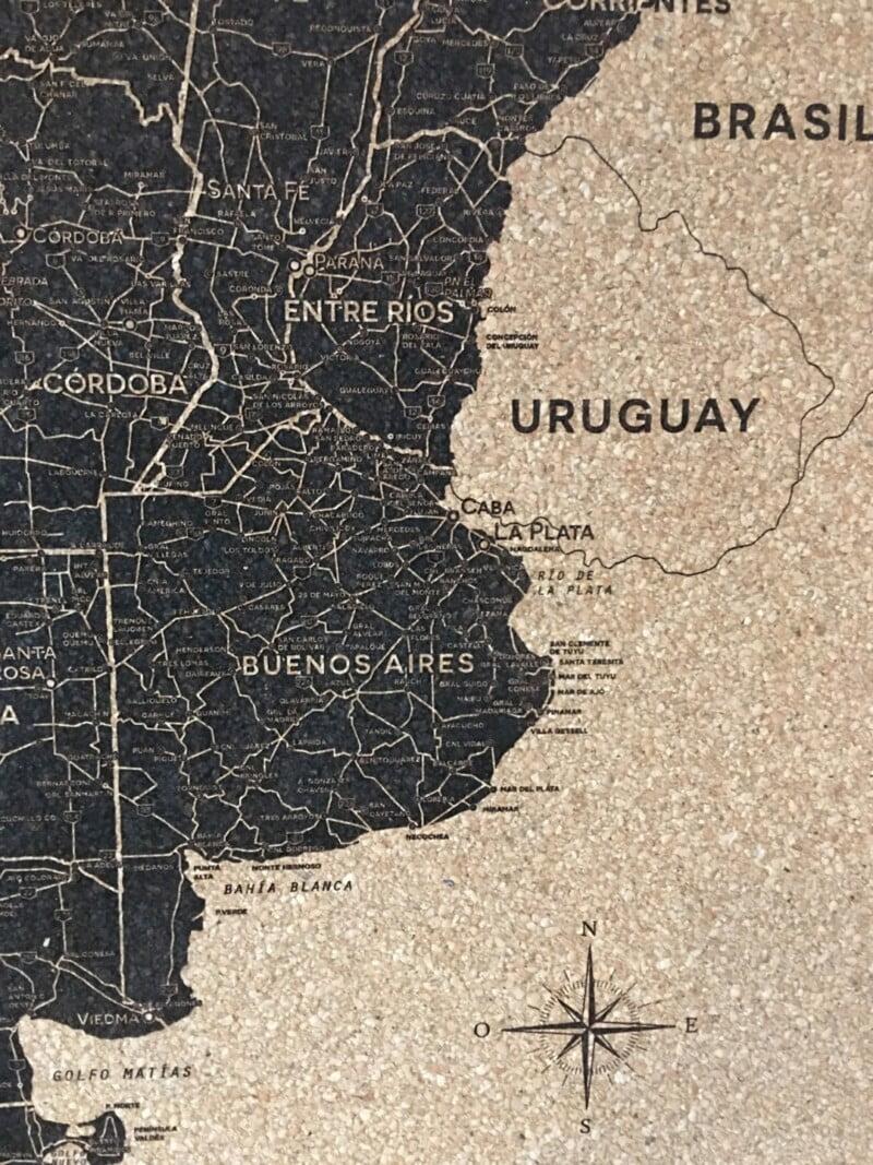 Argentina Corcho 5