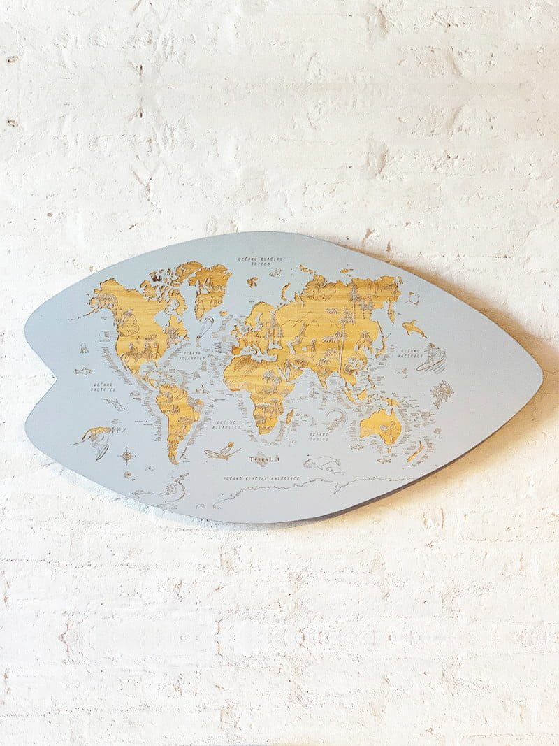 Surfmap 2