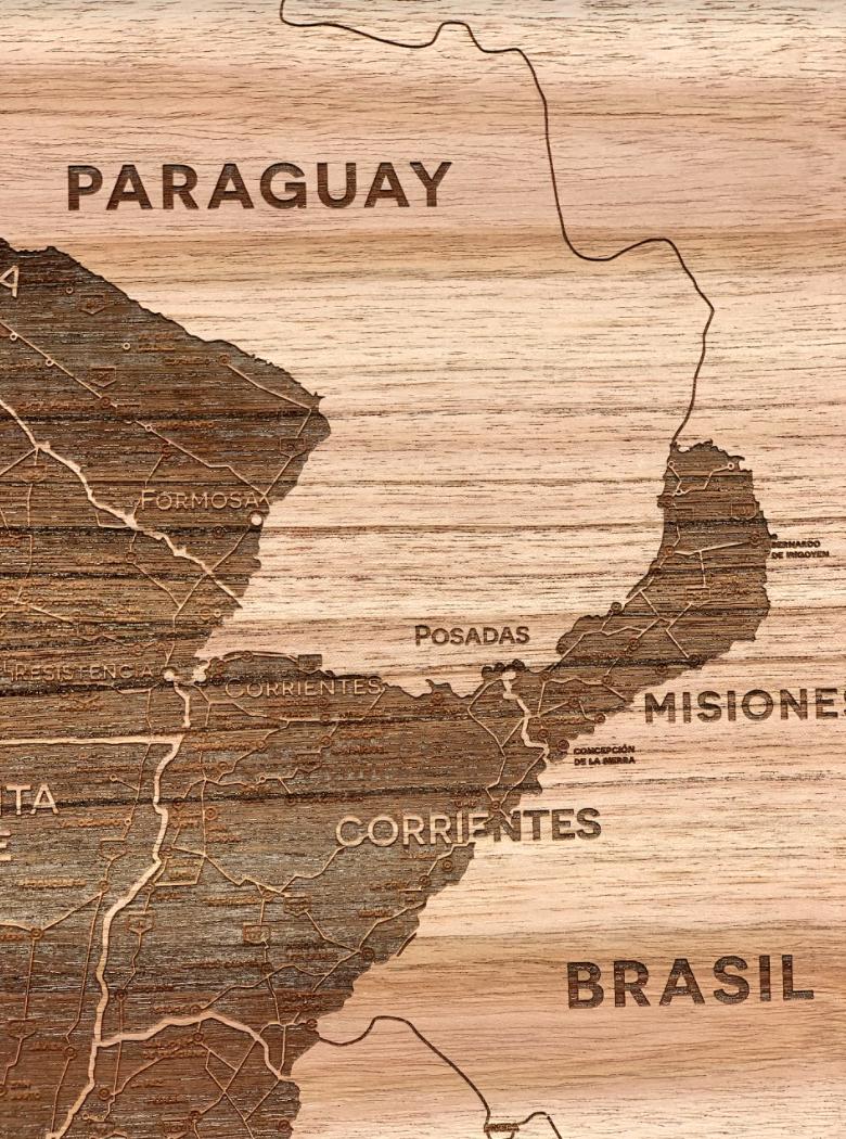 Argentina Paraíso 3