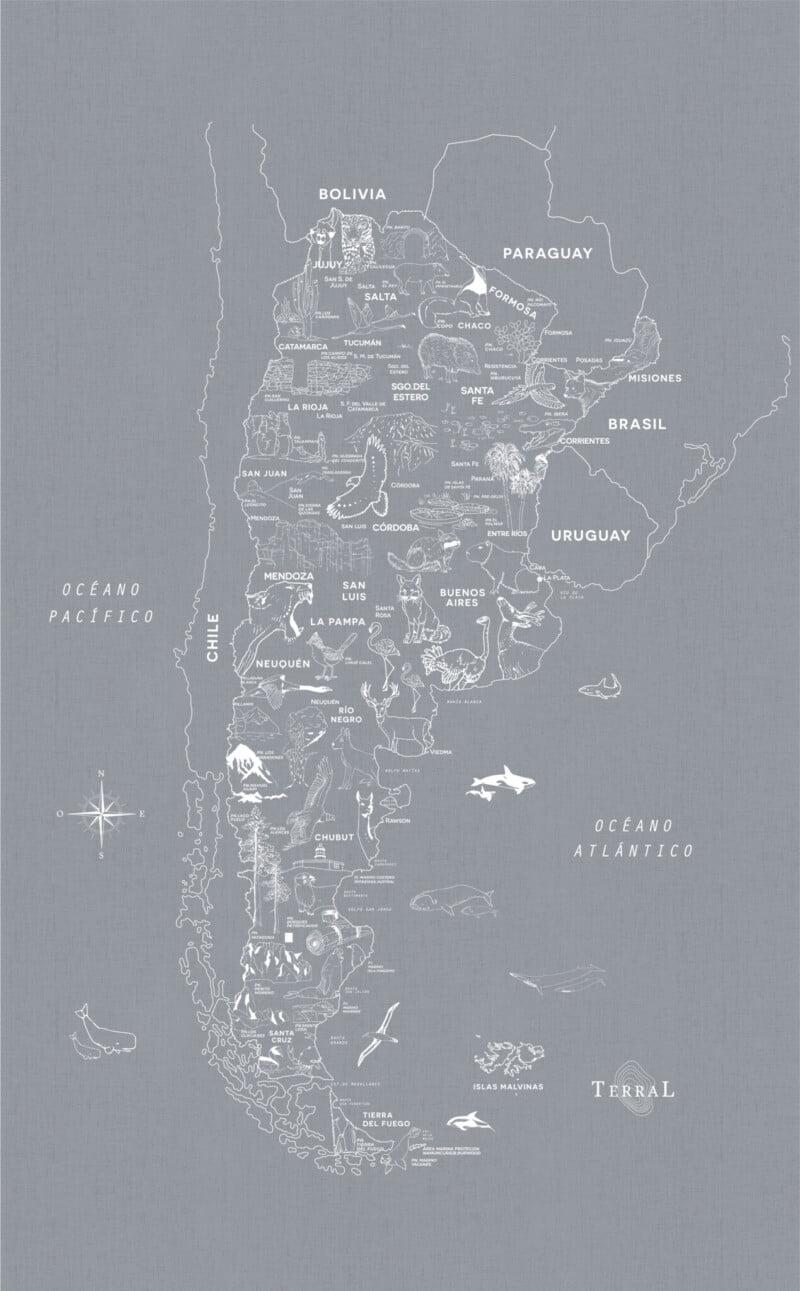 Alfombra Parques Nacionales - sin marco 6